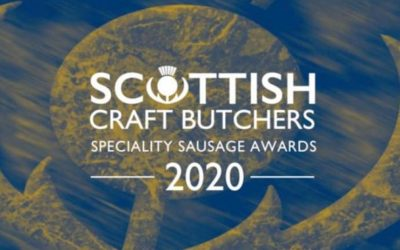 Award Winning Sausages For I J McIntosh